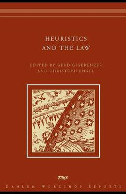 Heuristics and the Law