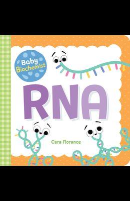 Baby Biochemist: RNA