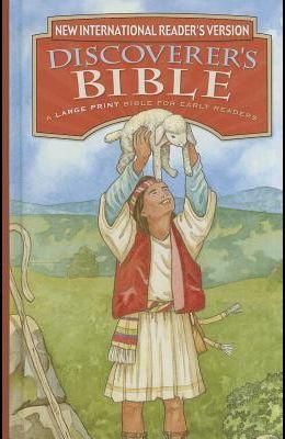Discoverer's Bible-NIRV