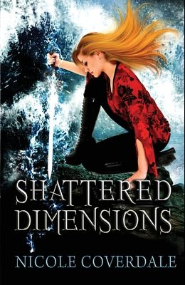 Shattered Dimensions