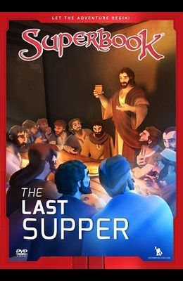 The Last Supper, Volume 10: The King of Kings Becomes the Servant of All