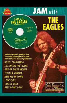 Jam with the Eagles [With CD (Audio)]