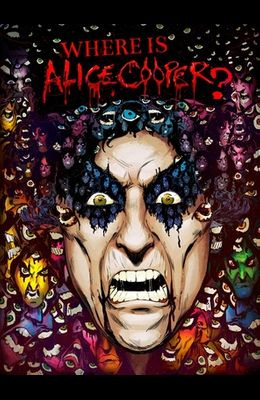 Where Is Alice Cooper?