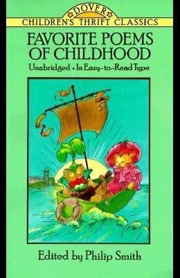 Favorite Poems of Childhood