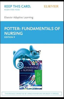 Elsevier Adaptive Learning for Fundamentals of Nursing (Access Card)