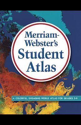 Merriam-Webster's Student Atlas