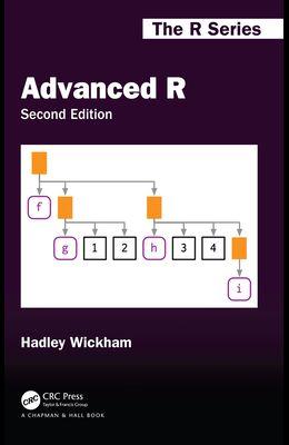 Advanced R, Second Edition