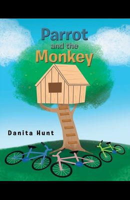 Parrot and the Monkey