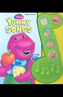 Yummy Songs