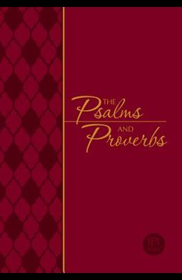 Psalms & Proverbs Faux Leather Gift Edition