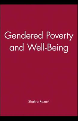 Gendered Poverty and Well-Being