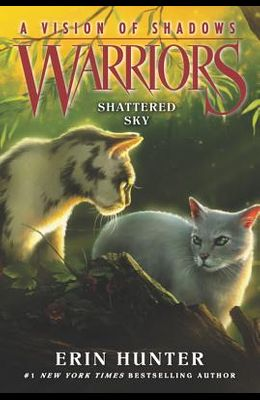 Warriors: Shattered Sky