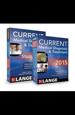 Cmdt 2015 Val Pak: Cmdt 2015, Study Guide