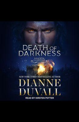 Death of Darkness Lib/E