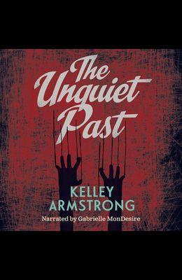 The Unquiet Past Unabridged Audiobook