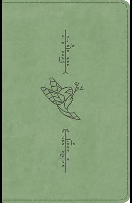ESV Kid's Thinline Bible (Trutone, Bird of the Air)