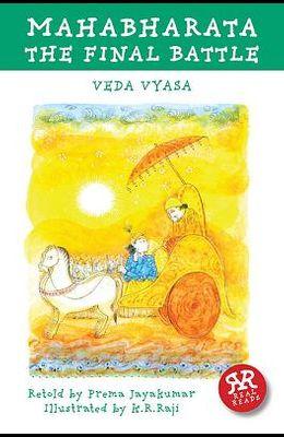 Mahabharata. Volume 3: The Final Battle