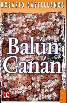 Balun-Canan (Coleccion Popular) (Spanish Edition)