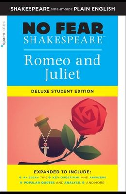 Romeo and Juliet: No Fear Shakespeare Deluxe Student Edition, 30