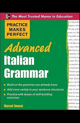 Advanced Italian Grammar