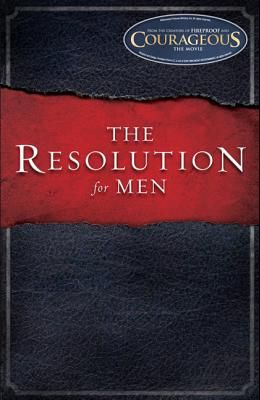 The Resolution for Men