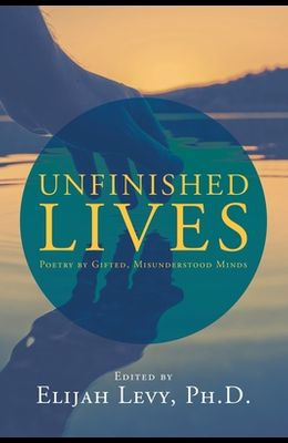 Unfinished Lives: Poetry by Gifted, Misunderstood Minds