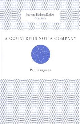 A Country Is Not a Company