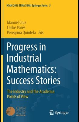 Progress in Industrial Mathematics: Success Stories: The Industry and the Academia Points of View
