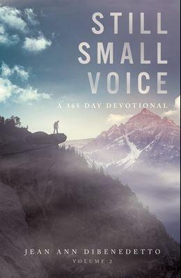 Still Small Voice: Volume 2: A 365 Day Devotional