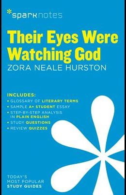 Their Eyes Were Watching God Sparknotes Literature Guide, 60