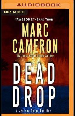Dead Drop: A Jericho Quinn Thriller Novella