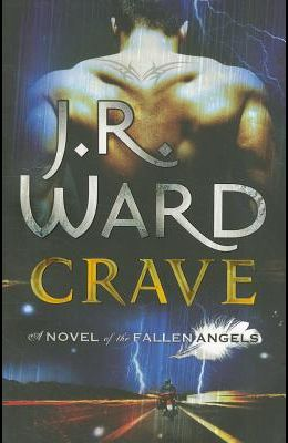 Crave (Fallen Angels)