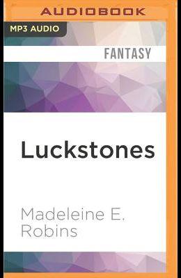 Luckstones: Three Tales of Meviel