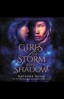 Girls of Storm and Shadow Lib/E