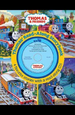 Thomas & Friends: Thomas' Read Along Storybook