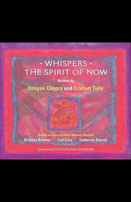 Whispers - The Spirit of Now