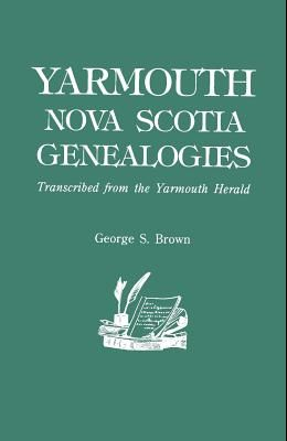 Yarmouth, Nova Scotia, Genealogies
