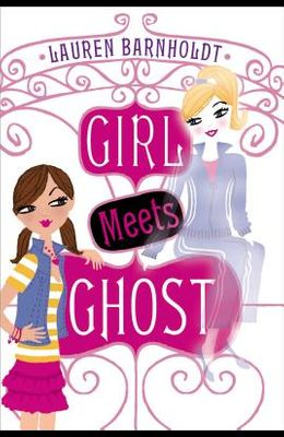 Girl Meets Ghost, 1