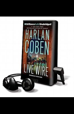 Live Wire [With Earbuds]