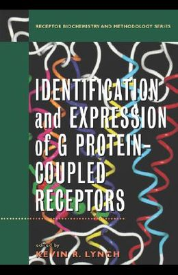 Identification and Expression of G Protein-Coupled Receptors
