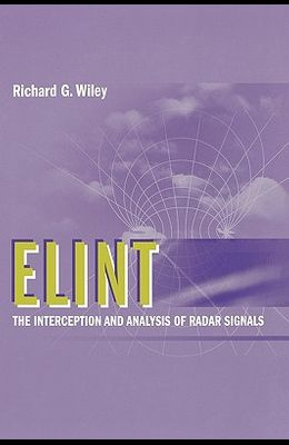 Elint the Interception and Analysis of Radar Signals