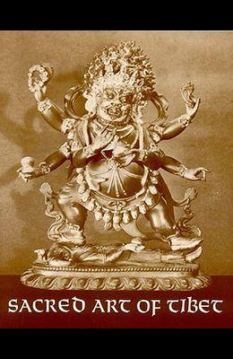 Sacred Art of Tibet