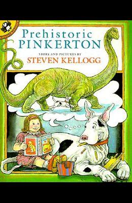 Prehistoric Pinkerton