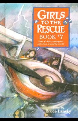 Girls to the Rescue, Book 7