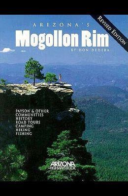 Arizona's Mogollon Rim