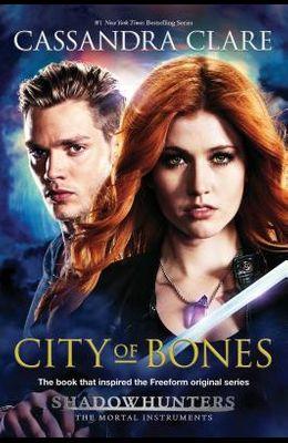 City of Bones, Volume 1: TV Tie-In