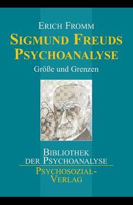 Sigmund Freuds Psychoanalyse