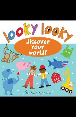 Looky Looky: Discover Your World