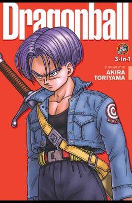 Dragon Ball (3-In-1 Edition), Vol. 10, 10: Includes Vols. 28, 29 & 30
