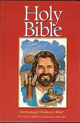 International Children's Bible-NCV
